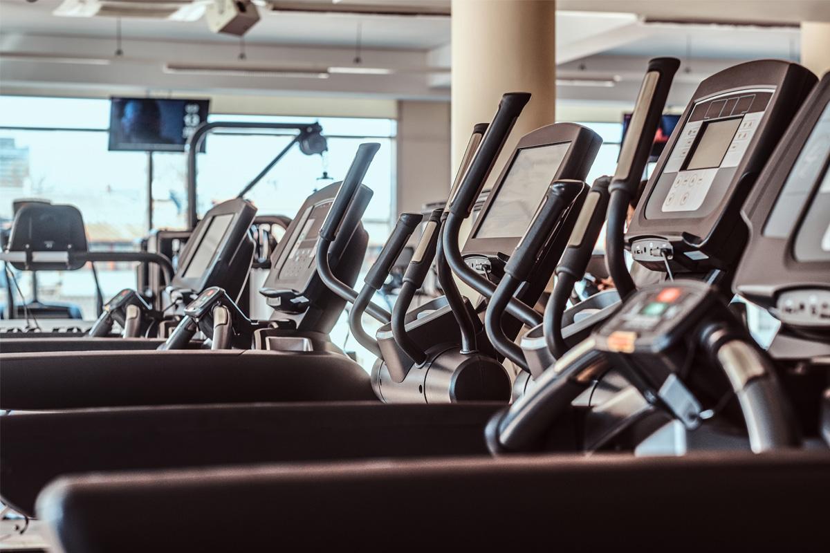 öppna eget gym